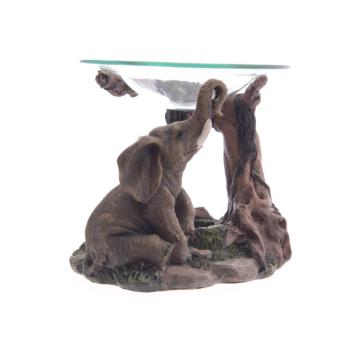 Davartis - Duftlampe Elefant Loxodonta