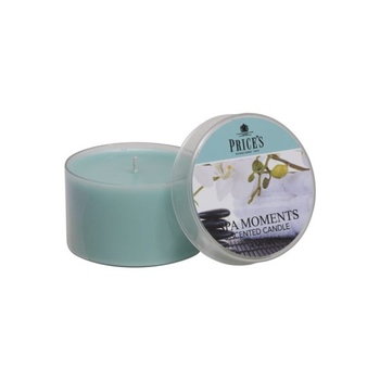 Prices Candles - Duftkerze SPA Moments - Kamille