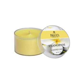 Prices Candles - Duftkerze Frangipani - Gardenien, Jasmin