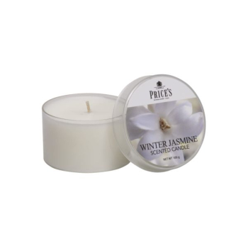 Prices Candles - Duftkerze Winter Jasmine - 100g Dose