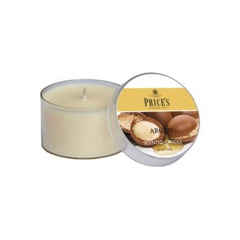 Prices Candles - Duftkerze Argan - 100g Dose