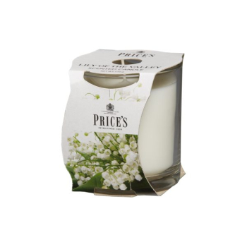Prices Candles - Duftkerze Lily of the Valley - Duftend,...
