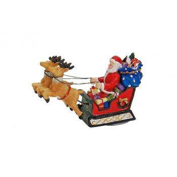 Davartis - Miniatur Modellbau Weihnachtsmann...