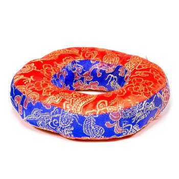 Ring Kissen für Klangschale 12x3 cm