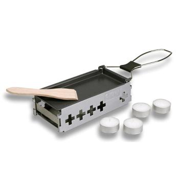 Kisag - Raclette Candlelight, faltbar - Tischgerät